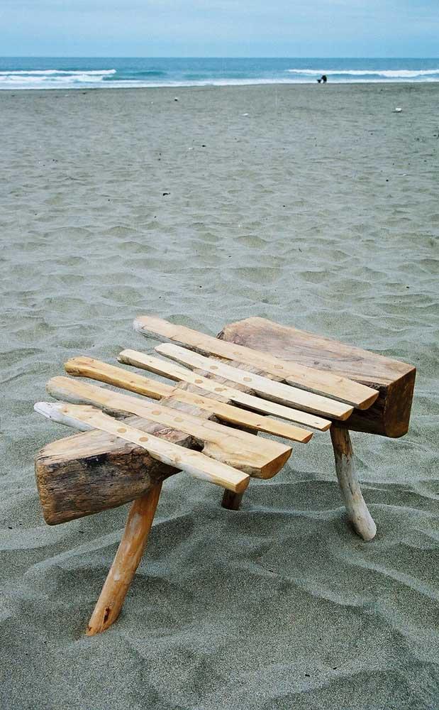 Driftwood Furniture in San Franscisco