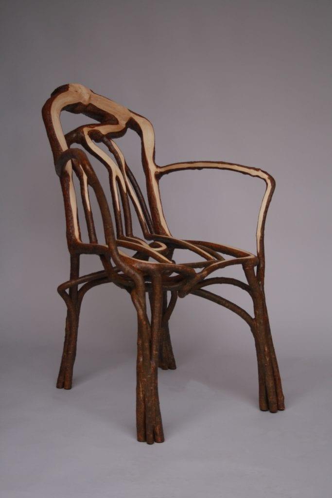 The Gatti Chair