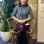 2020-01 09of13 - Fg talk at Ascential Conference - The Gatti Chair - Ceri Sansom Head of Consulting at Groundsure